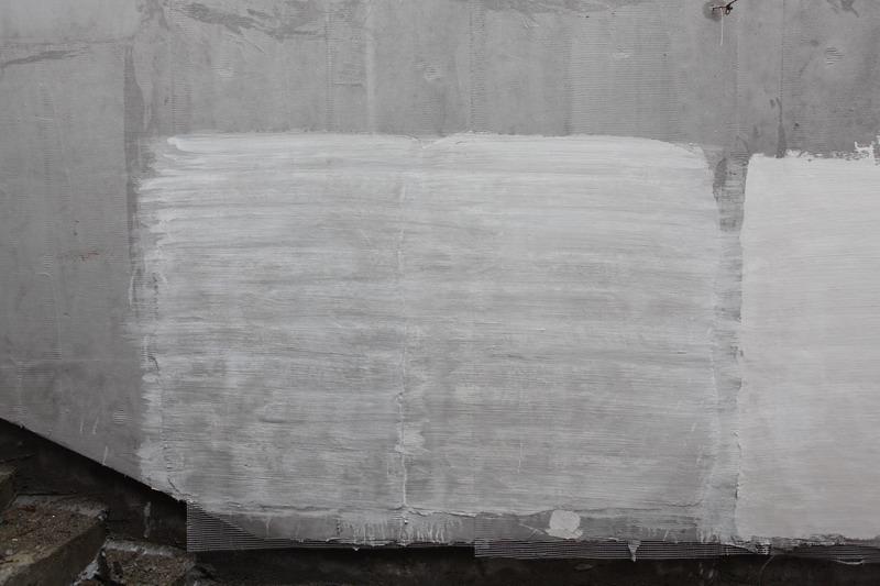 学校石灰墙贴图