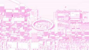 以Rhino为核心的城市设计全流程出图与表现