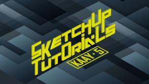 从八个方面让你重新认识SketchUp第五期